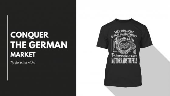 german market