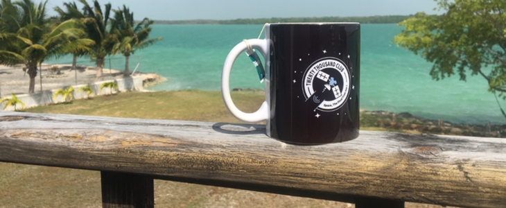 Brian LaRoche: One year with Teespring, semi-retired and living in paradise