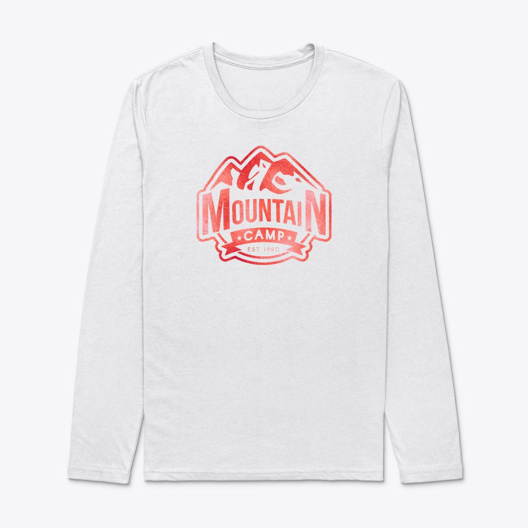 House Decor Childrens Classic Basic Printed Ultra Comfortable T-Shirt,Landscap