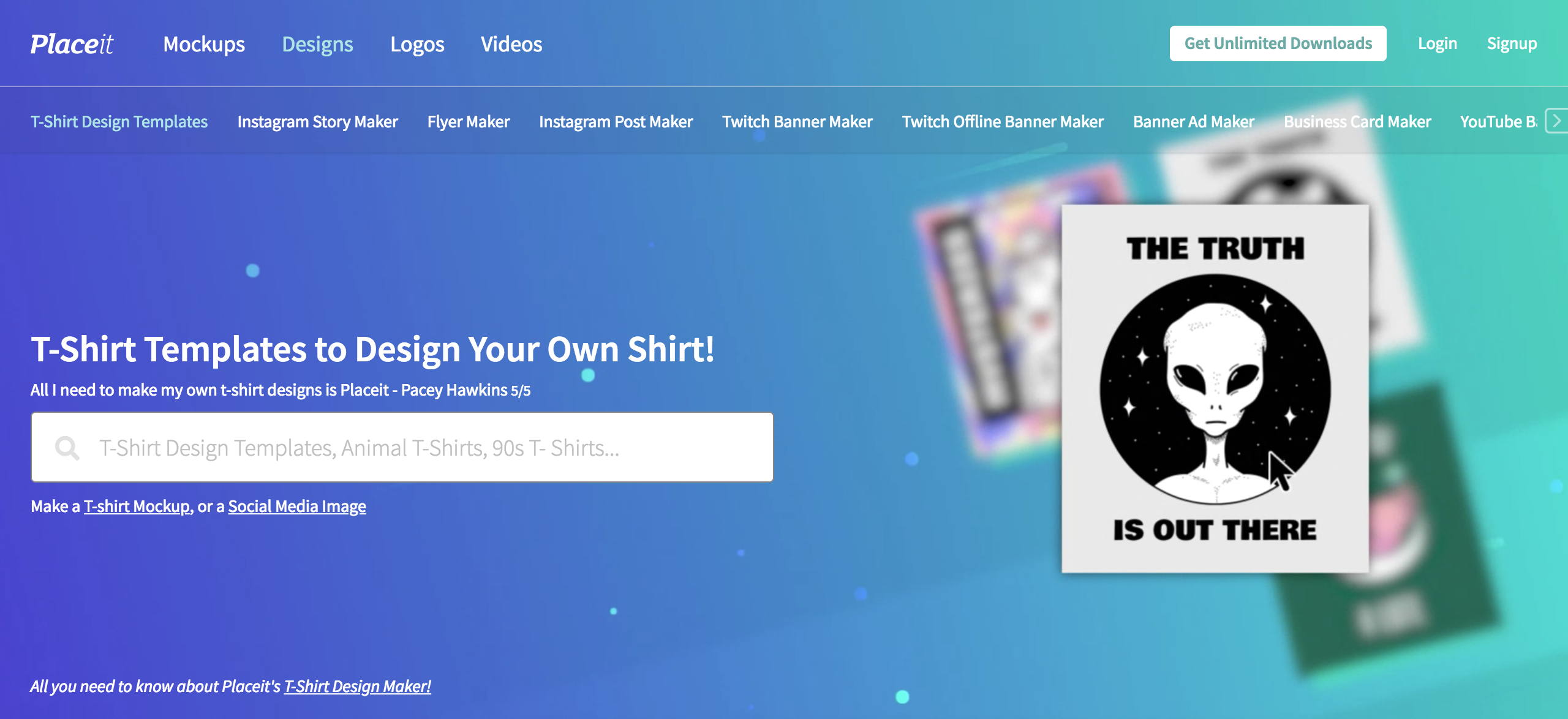 4 Online Tools To Create Quality Designs For Your Merch Teespring Community