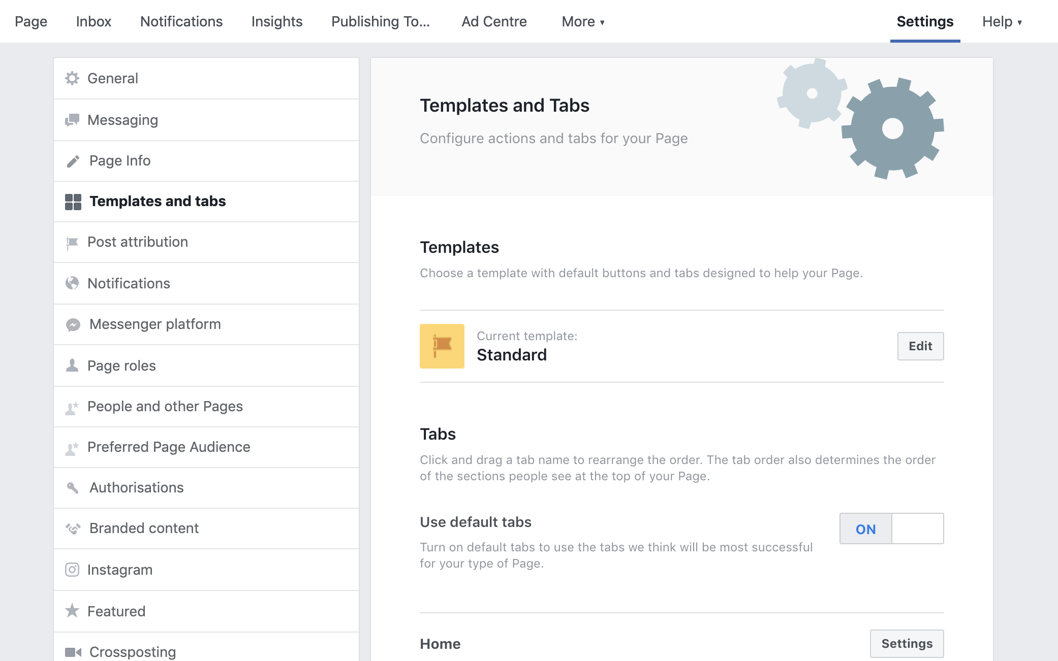 How to create a Facebook shop for your Teespring products