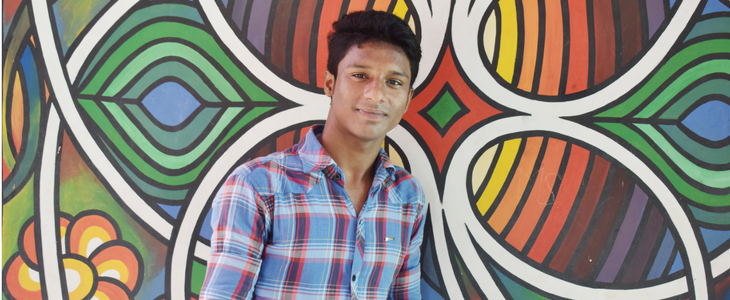 How smart SEO made Robiul a top Teespring seller in Bangladesh