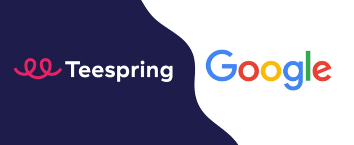 Teespring x Google Shopping Integration will be the key to your Q4 success!