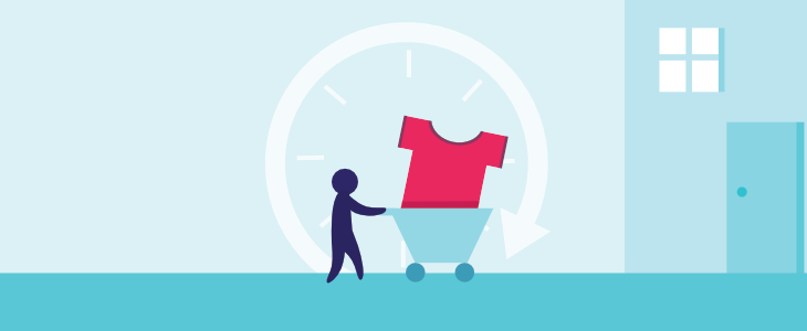Sell More on Teespring's Boosted Network with Faster Shipping Options