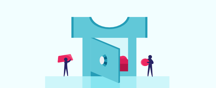 Protecting your designs with Teespring's Design Guard