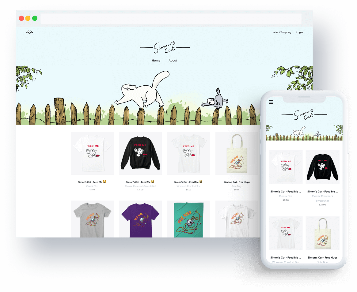 Design Support Guide – Teespring Community